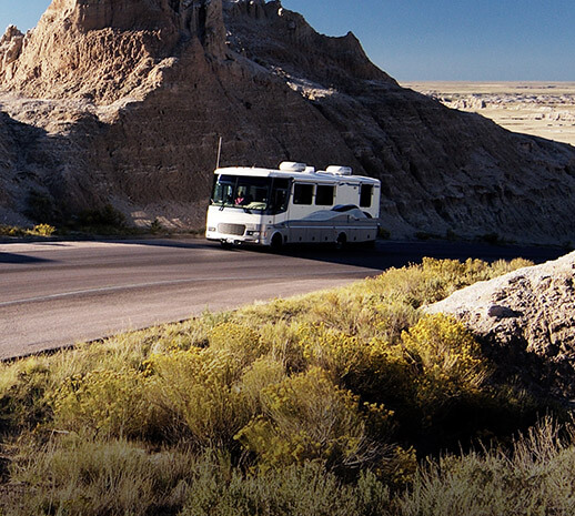 RV Resorts & Campgrounds