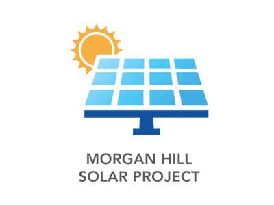 MORGAN HILL SOLAR PROJECT