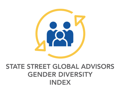 STREET GLOBAL ADVISORS GENDER DIVERSITY INDEX
